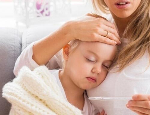 Ιώσεις στο σχολείο: 6 tips για να προφυλάξετε τα παιδιά σας